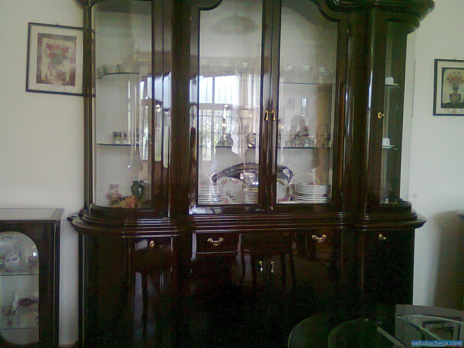 Sala da pranzo stile inglese sicilia carini tutto - Mobile sala pranzo ...