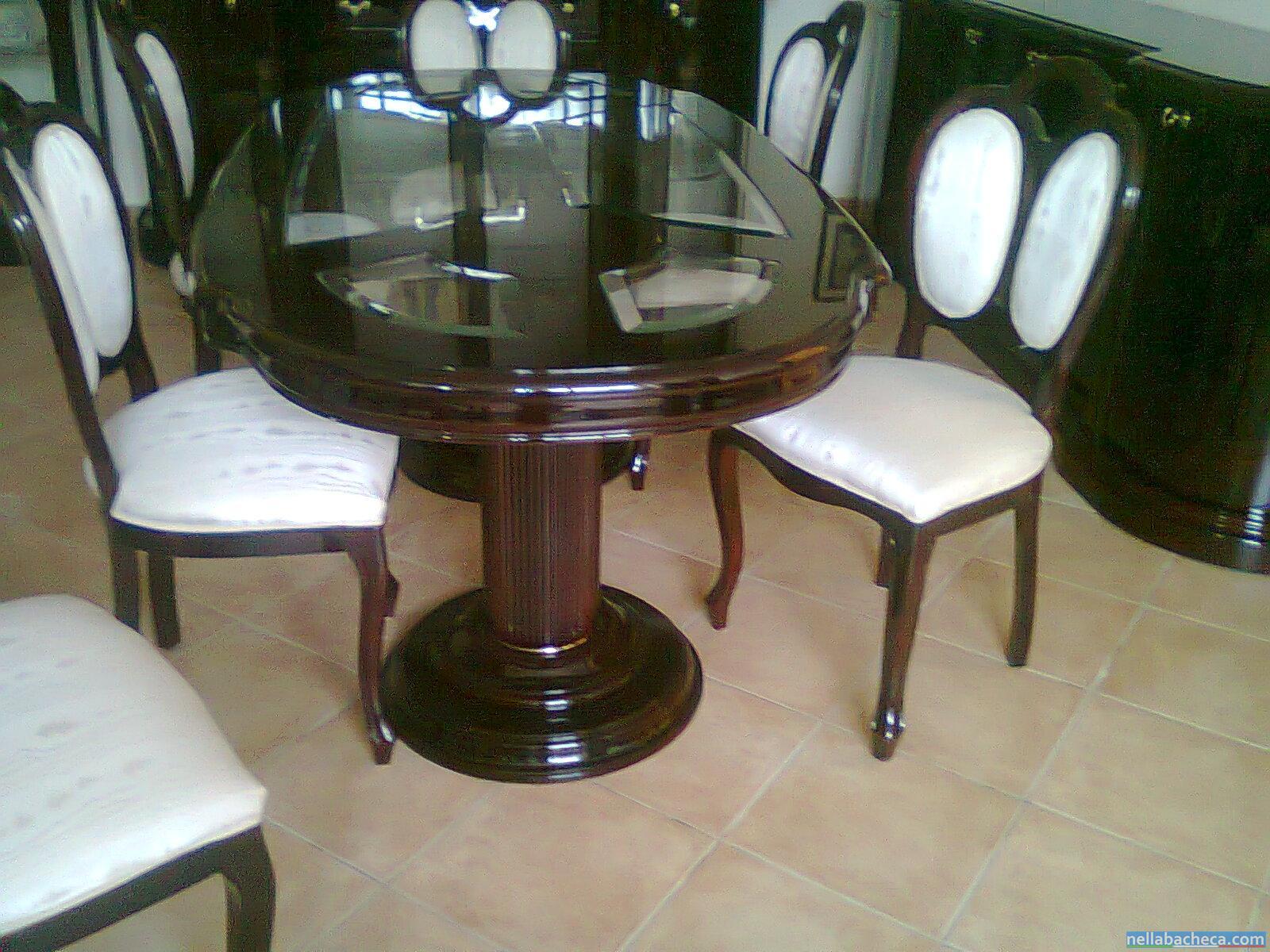 Sala da pranzo stile inglese sicilia carini tutto for Sala pranzo