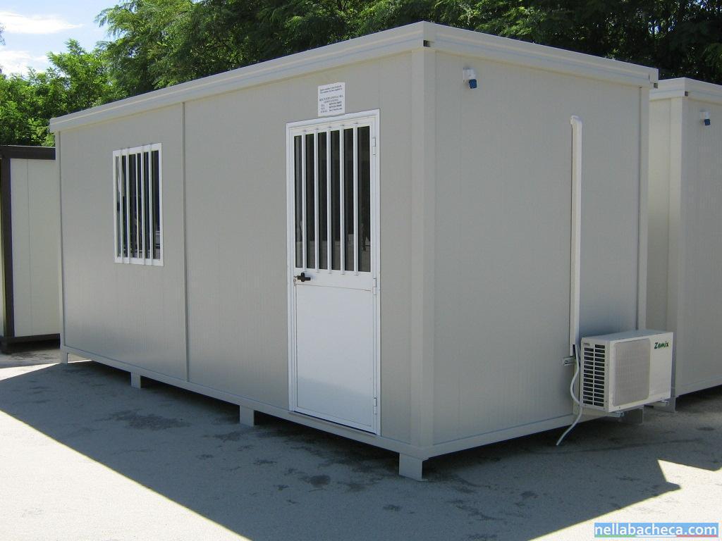 Container Nuovi Ed Usati Liguria Genova Vendita Case