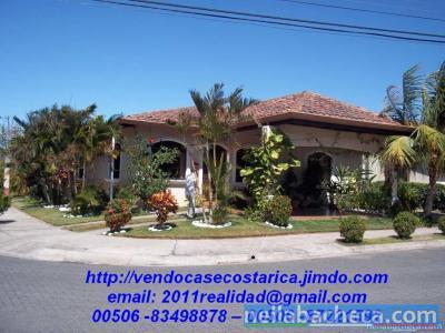 Casa Pier – residenziale Luna Liberiana – Liberia -  Costa Rica
