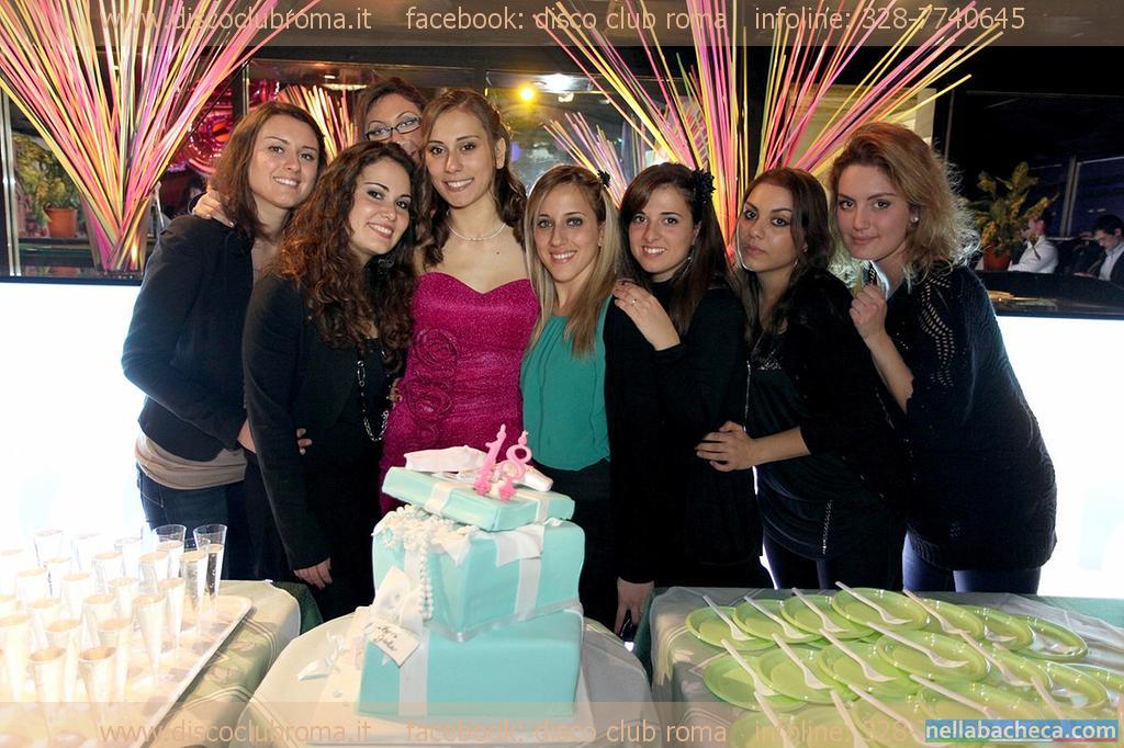 festa 18 anni in PROMOZIONE, Lazio, Roma, - Creative