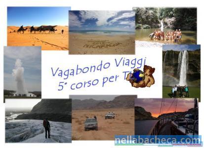 Bando 2013 Vagabondo seleziona nuovi Tour Leader