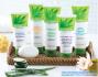 Linea Aloe per la cura dei tuoi capelli e della tua pelle