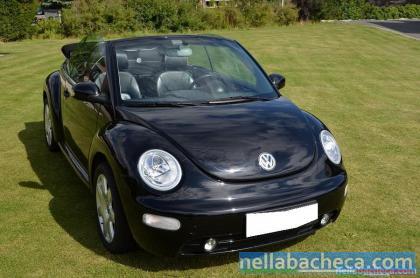 Volkswagen Beetle 1.6 essence 2004