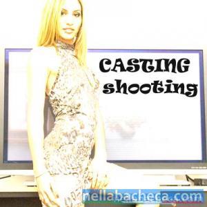 Casting Fotomodelle Brand Moda