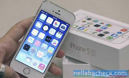 All'ingrosso Originale Ultime Apple iPhone 5s 16Gb/32Gb Sbloccato
