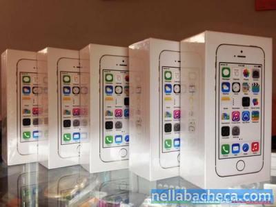 Brand New e sbloccato iPhone 5S - Blackberry Porsche - Note Galaxy 3 .