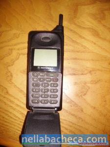 Cellulare Motorola internazional 8700