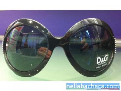 occhiali dolce& gabbana originali nuovi