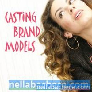 Casting Models Shooting Brand