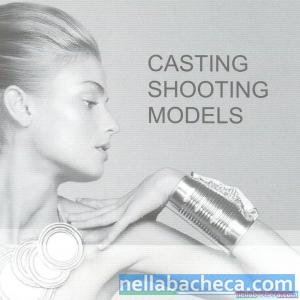 Casting Moda Shooting Sfilate Brand