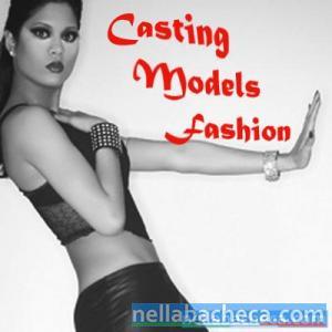 Casting Models Brand Sfilate Moda