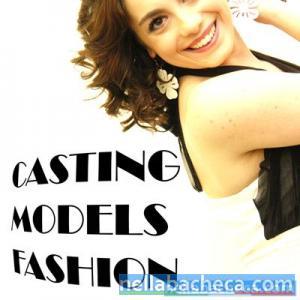 Casting Moda Shooting Sfilate Brand