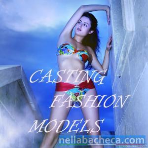 Comparse TV Casting Models