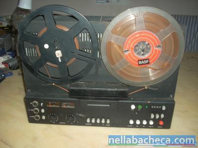 registratore anni 70