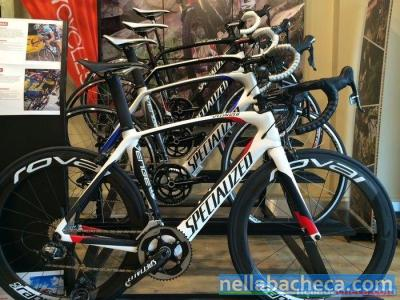 2014 SPECIALIZED VENGE PRO RACE FORCE