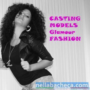 Casting Modella Spot Pubblicitari TV