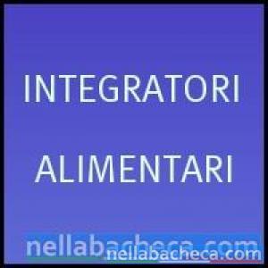 Integratori naturali per la Menopausa-Colesterolo-Sonno&Riposo