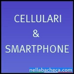 Samsung Galaxy S5 Mini Smartphone, Nero [Italia]