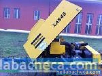 Vendesi motocompressori Atlas Copco
