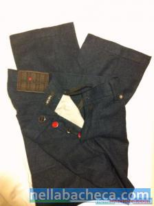 pantaloni kiton nuovi cachemire e lana