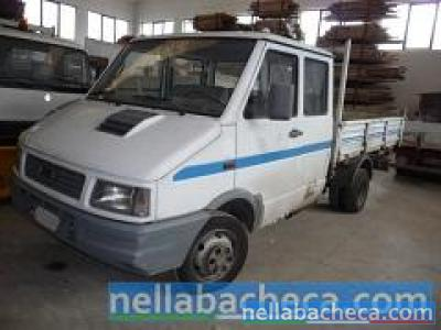 Vendesi autocarri Fiat Iveco