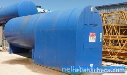Vendesi cisterne per acqua