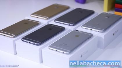 VALENTINE PROMO: Unlocked Apple iPhone 6 Plus (Buy 2 Get 1 Free)