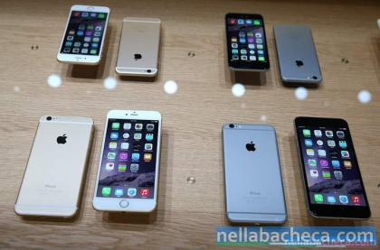Hot sales  Apple iPhone 6 128GB Space Gray $330usd(Buy 2 and get 1 free)