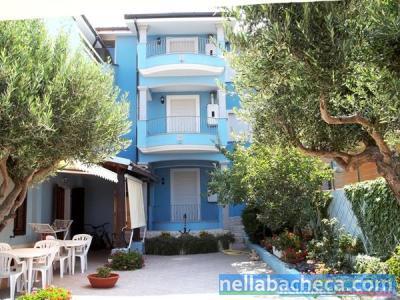 Sardegna- Valledoria- Privato affitta case per vacanza