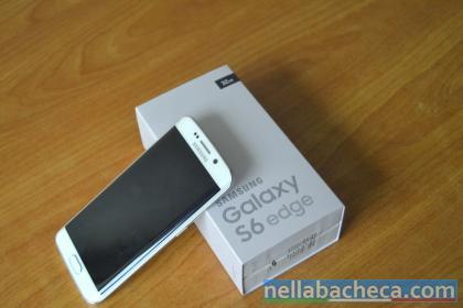 Samsung S6 Edge 128gb e iPhone 6 128gb
