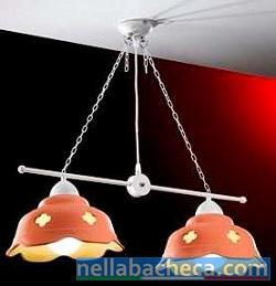 Vendesi stock lampadari