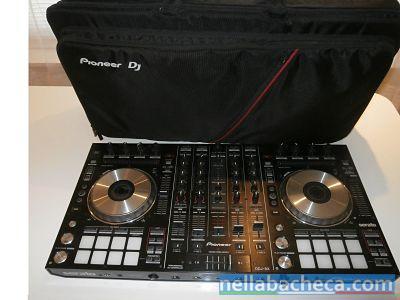 Pioneer DDJ-SX controller DJ a 4 canali per soli 400 Euro / Pioneer DDJ-SX2 controller DJ a 4 canali