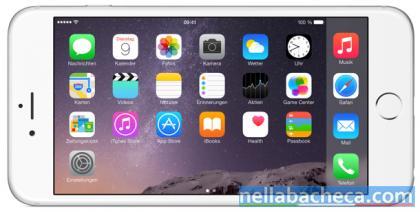 Apple telefoni  e  computer portatili