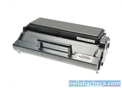 Toner Rigenerato Lexmark E330 / E332