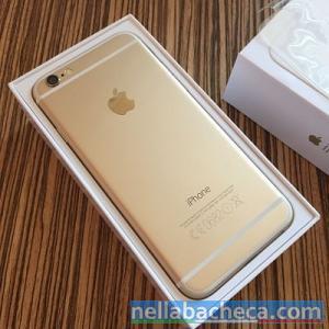 Apple iPhone 6 16GB costo 360 Euro / Apple iPhone 6 Plus 16GB costo 380 Euro