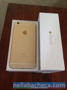 Apple iPhone 6 16GB/Samsung S6 32GB soli 350 Euro