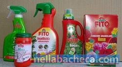 Vendesi stock concimi e prodotti per il giardinaggio