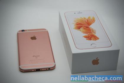 Apple iPhone 6S 16GB   costo 450 Euro / Apple iPhone 6S Plus 16GB   costo 480 Euro