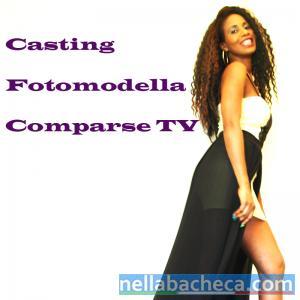 Comparse Casting TV