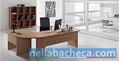 Vendesi stock mobili e accessori per ufficio