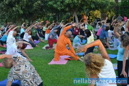 Apertura nuove scuole di formazione insegnanti yoga