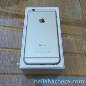 Apple iPhone 6 16GB unico costo  320 Euro, Acquista 3, ottenere 1 gratis
