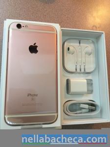 Apple iPhone 6s / 6s Plus 64Gb - €500.99 / €579.99
