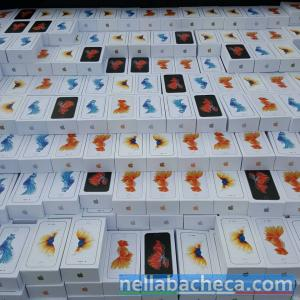 APPLE IPHONE 6S/6S PLUS $500, PS4 $250, SAMSUNG S6 EDGE PLUS $500, SONY Z5 $400 (WHATSAPP:+234810869