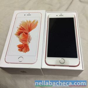 Apple iPhone 6S 16GB  unico costo 400 Euro e Apple iPhone 6S Plus 16GB unico costo 430 Euro