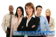 Seleziono 3 candidati con capacità organizzative e mentalità indipendente