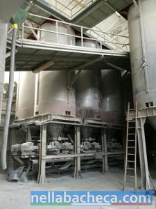 Vendesi silos