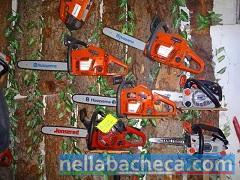 Vendita fallimentare macchine, attrezzature per agricoltura e giardinaggio, ferramenta