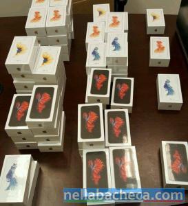 (Garanzia Europa)Vendita Iphone 6s / 6s Plus - 16gb & 64gb $400
